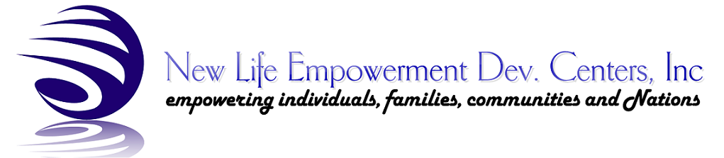 New Life Empowerment Development Centers