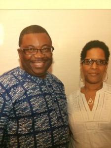 Rev. Greg & First Lady Carla Ota New Life Empowerment Ministries