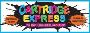 cartridgeExpress